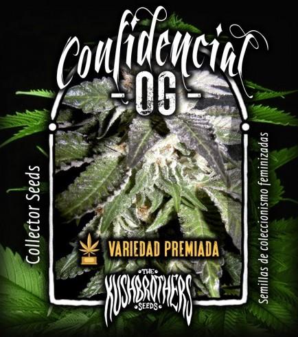 Confidencial OG (KushBrothers)