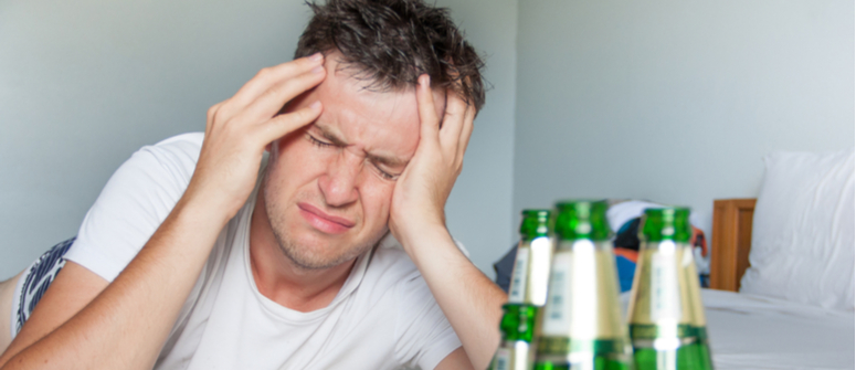 Can cbd oil help cure a hangover?