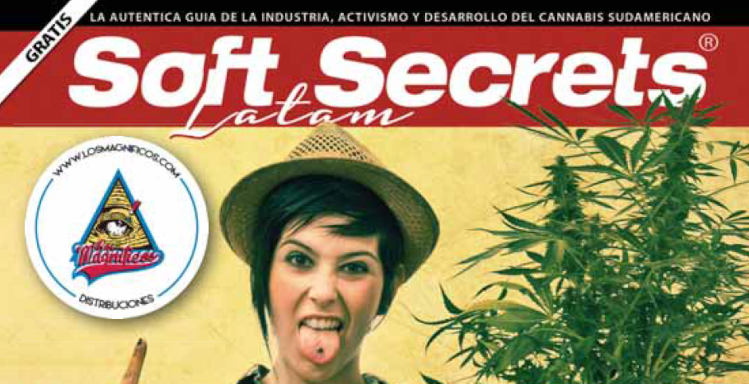 Soft Secrets Latin America