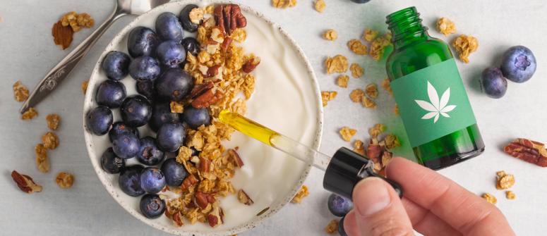 Is cbd oil a superfood?