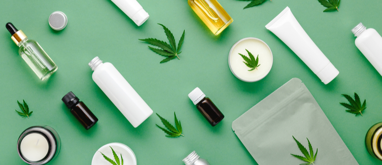Available cbd products
