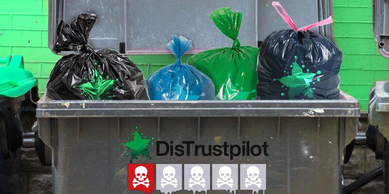 DisTrustPilot