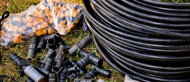 Inconvénients de l'irrigation au goutte-à-goutte