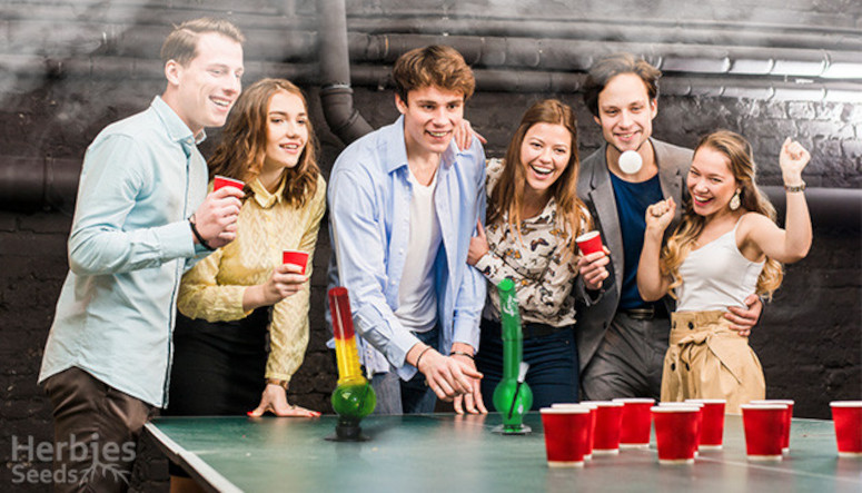 420 party games