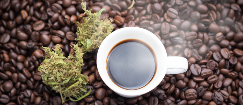 What are the risks of mixing cbd and caffeine?