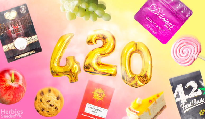 420 treat yourself