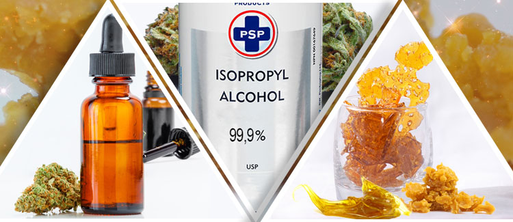 Popular solvent concentrates