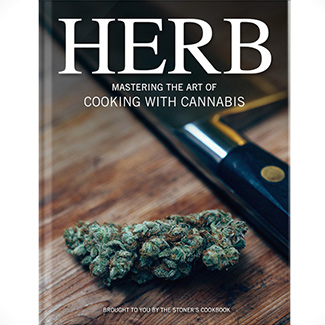 HERB: MASTERING THE ART OF COOKING WITH CANNABIS