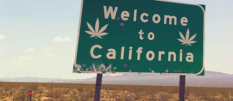 Kalifornien säubert cannabis-kriminalakten