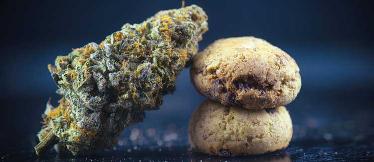 7. edibles and cannabis cooking