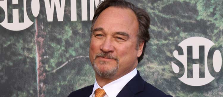 Jim belushi's connection to cannabis