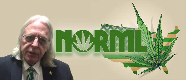 Norml: a cannabis consumer group