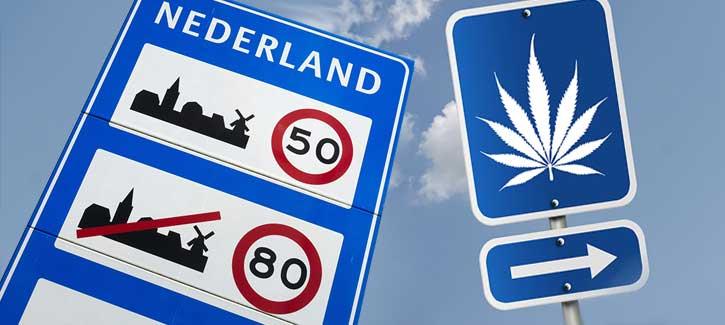 Política de drogas holandesa