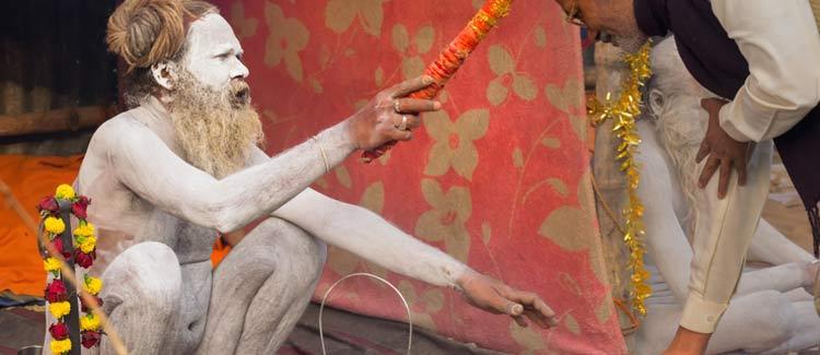 Sectas sadhu