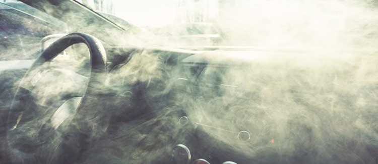 4. eliminare l'odore d'erba dalla tua macchina
