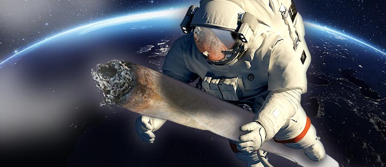 CONCLUSION: GETTING HIGH IN SPACE