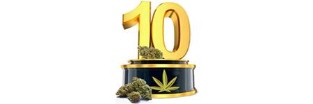 Liste Top 10