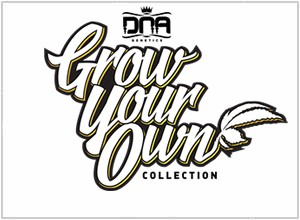 Grow Your Own Collection