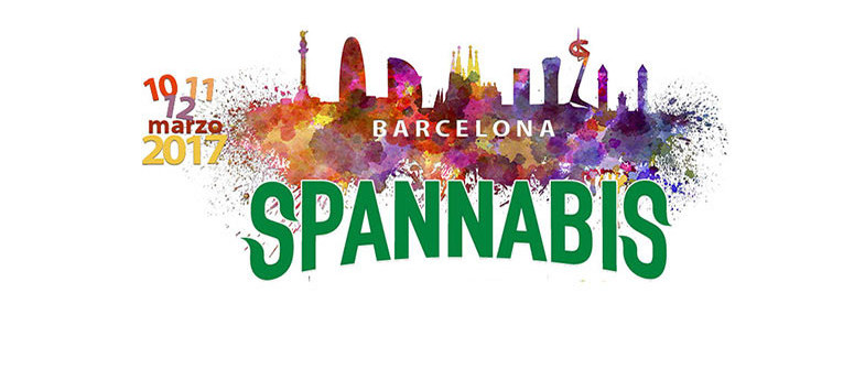 Spannabis (Barcelona) Is Just Around The Corner!