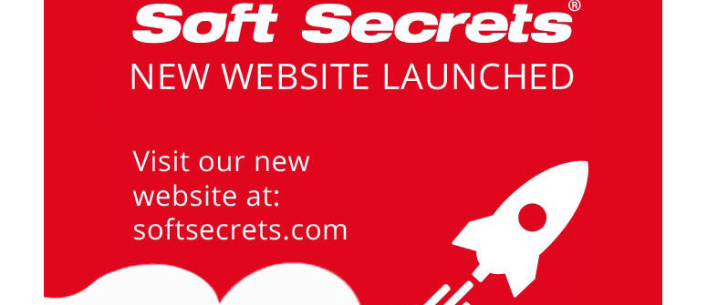 Soft Secrets has been Launched