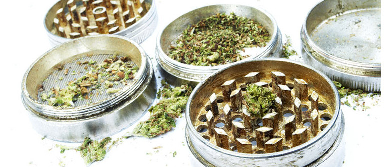 A complete guide to the different kind of weed grinders