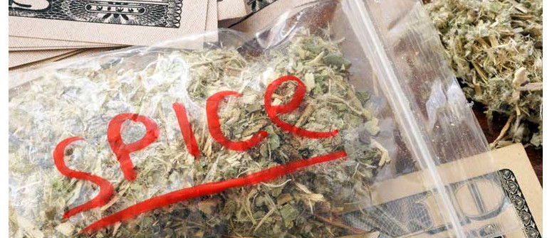 What are the health risks of synthetic marijuana (fake weed)?