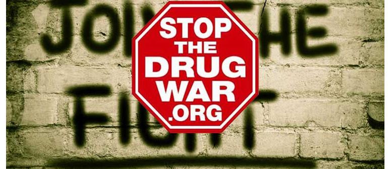 Stop The Drug War (STDW)