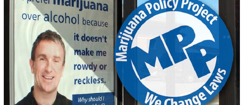 Marijuana Policy Project (MPP)