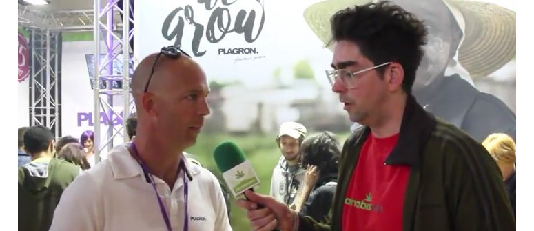 Interview with Plagron Nutrients