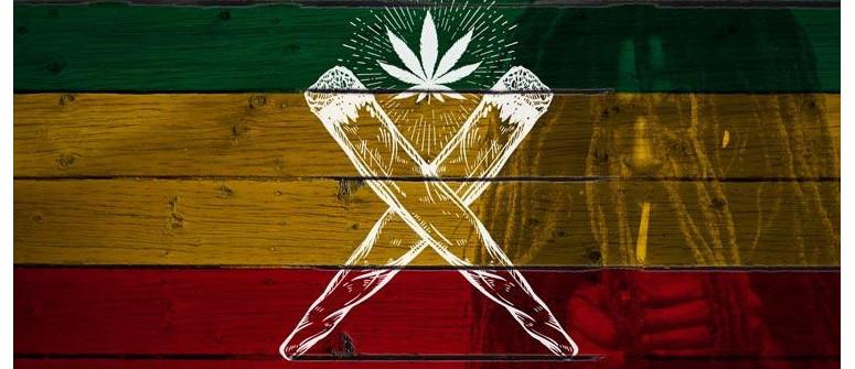 A background on rastafari and the use of marijuana