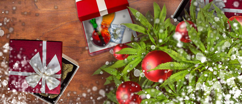 10 Cannabis-lover gift tips