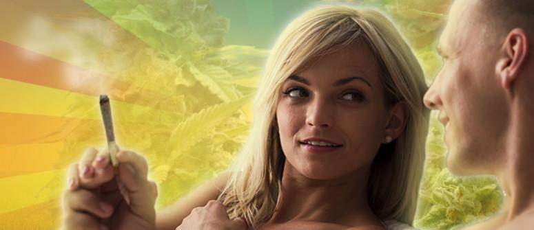 Do marijuana users really have more sex?
