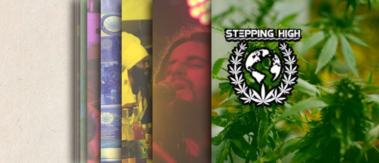 Stepping High Festival Jamaica