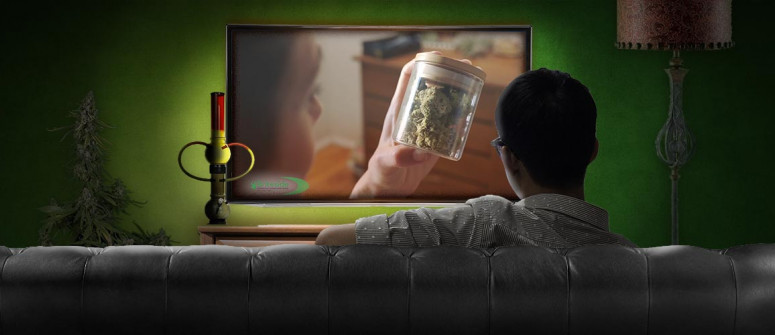 8 Almost ridiculously mainstream TV ads for cannabis