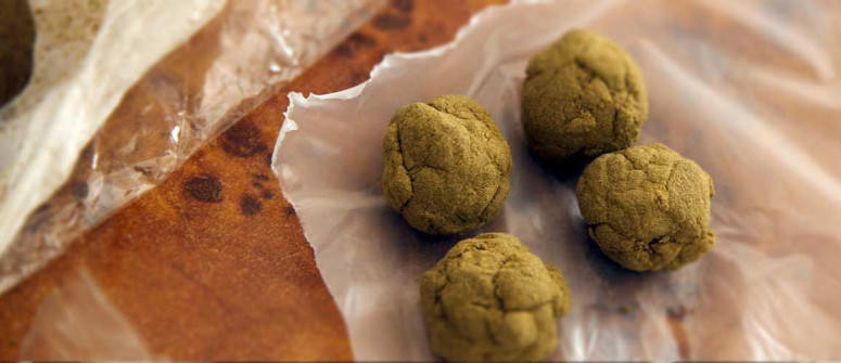 The history of Hashish and where it comes from