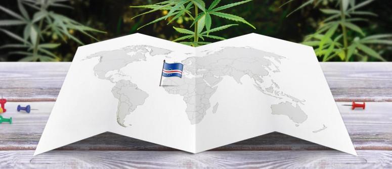 Legal status of marijuana in Cabo Verde