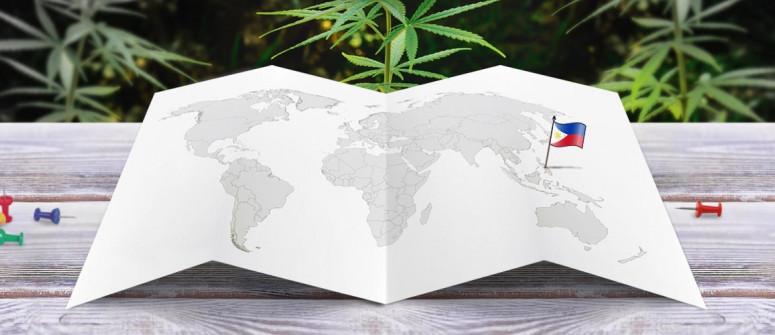 Legal status of marijuana in the Philippines