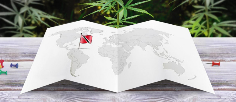 Legal status of marijuana in Trinidad and Tobago