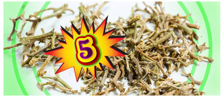 5 Good reasons not to throw away your weed stems