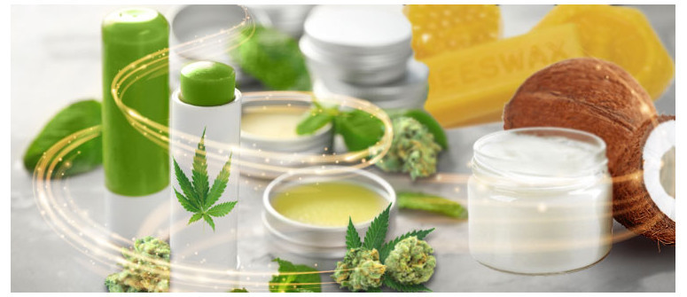 How to make your own cannabis-infused lip balm