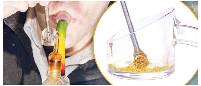 12 Tip guide to dabbing for the first time