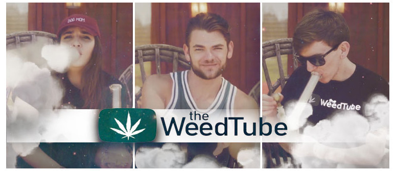 The WeedTube: a new Mecca of cannabis-related video content
