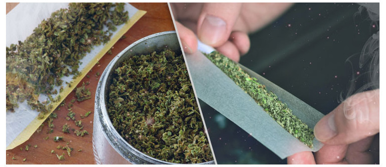 7 reasons to smoke your weed pure