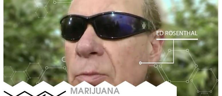 Marijuana VIP: Ed Rosenthal