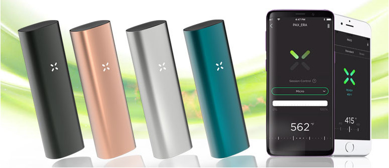 Review - Pax 3 Vaporizer