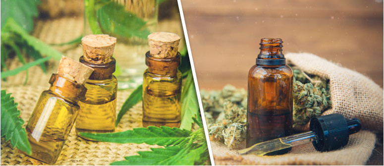 How to make a cannabis tincture