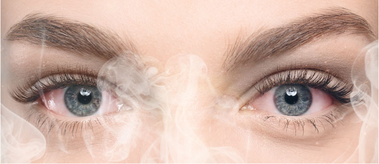 Cannabis and red eyes: why is that and what can you do about it?