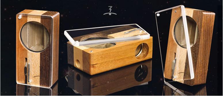 Review - magic flight launch box