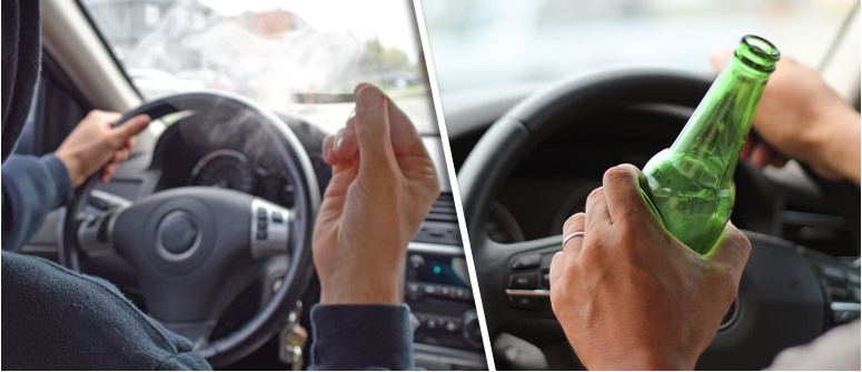 Driving under influence: cannabis compared to alcohol