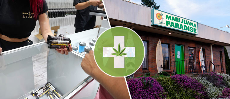 10 Tips for your first visit to a cannabis dispensary